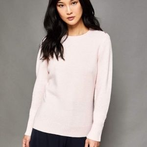 Ted Baker GORJIE Textured — Pale Pink